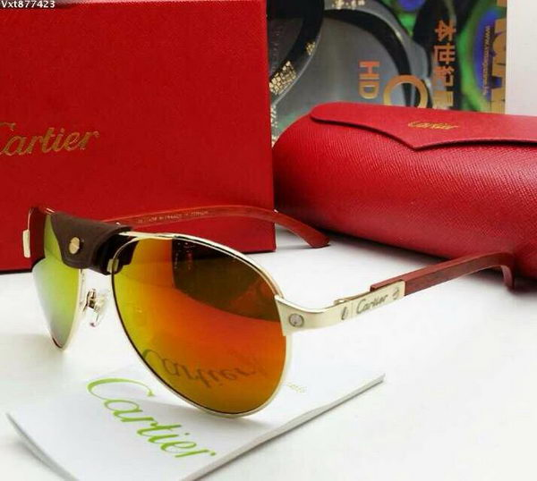 Cartier Sunglasses CA15761A