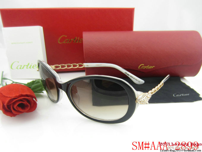 Cartier Sunglasses CTS147