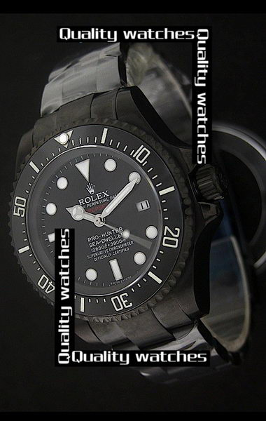 Rolex Deepsea Watch RO8013J