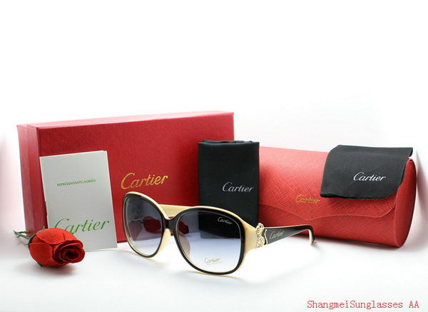 Cartier Sunglasses CT1882D