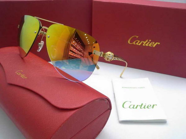 Cartier Sunglasses CTS427050