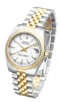 Rolex Datejust Lady 31 Watch 178273D