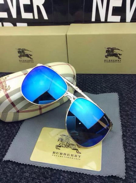 BurBerry New Sunglasses BU20164A