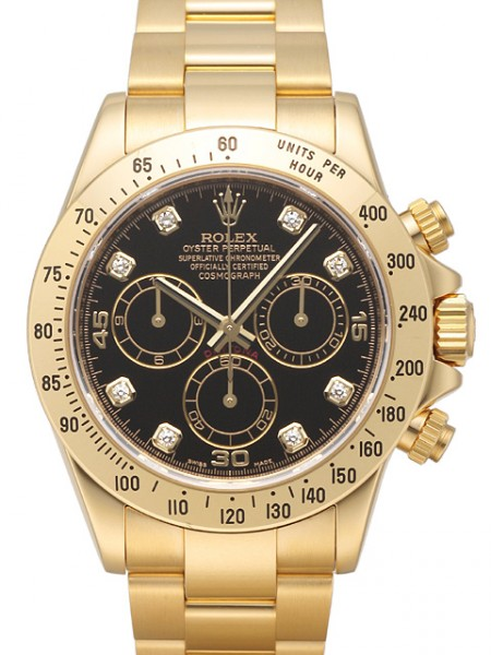 Rolex Cosmograph Daytona Watch 116528G