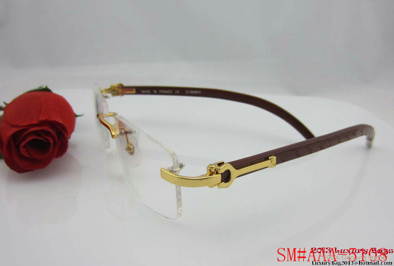 Cartier Sunglasses CTS236