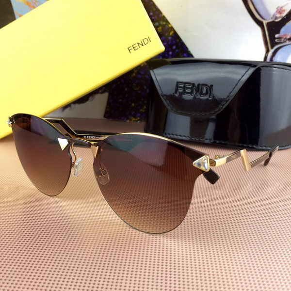 Fendi Sunglasses FDS427032