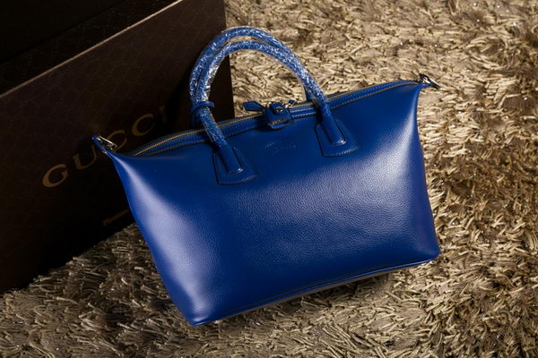 Gucci Carry-on Duffle Bags Calfskin 325791 Royal