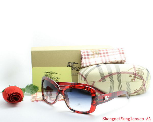 Burberry Sunglasses BU2214G