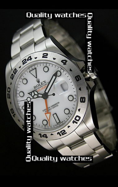 Rolex Explorer II Watch RO8004E