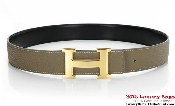 Hermes 50mm Original Calf Leather Belt HB116-5