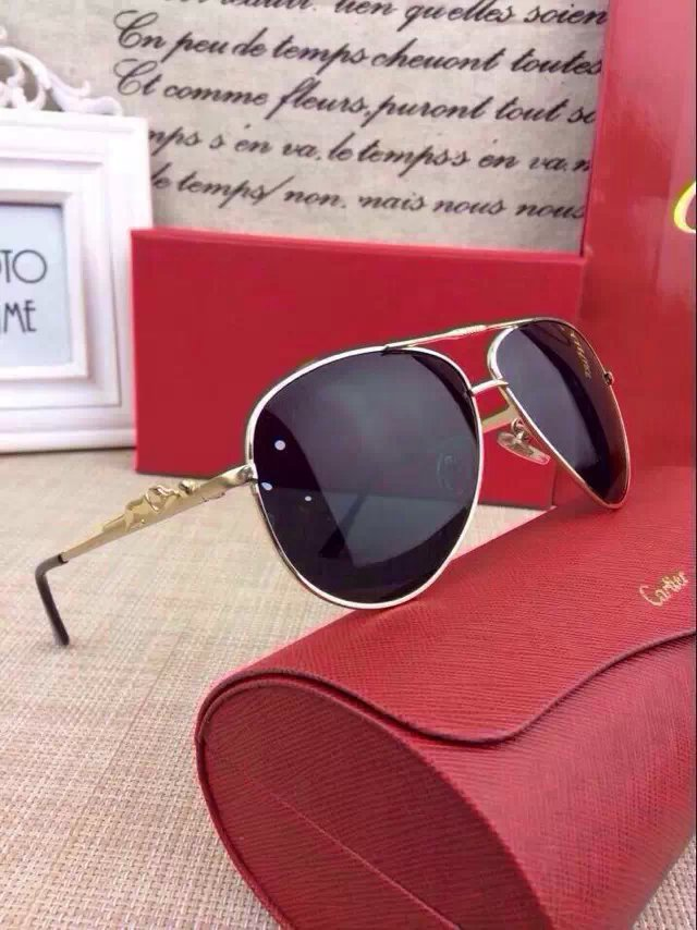 Cartier Sunglasses CTS1412038