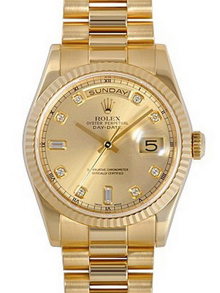 Rolex Oyster Perpetual Watch RO8021Y