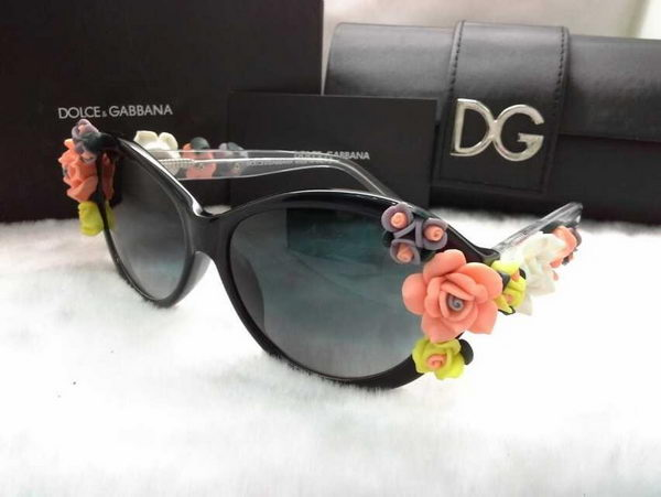 Dolce & Gabbana Sunglasses DO2061B