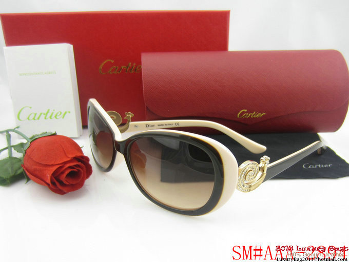 Cartier Sunglasses CTS026
