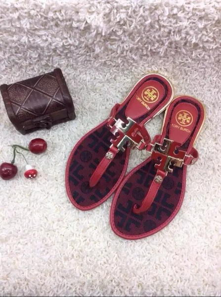 Tory Burch Flip Flops TB1522 Rose