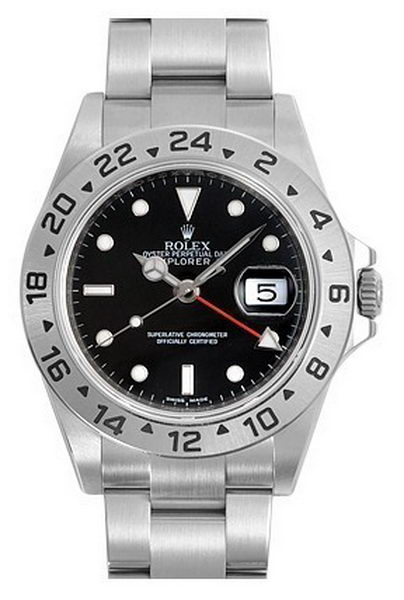 Rolex Explorer II Watch RO8004G