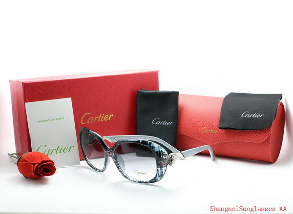 Cartier Sunglasses CT1886F