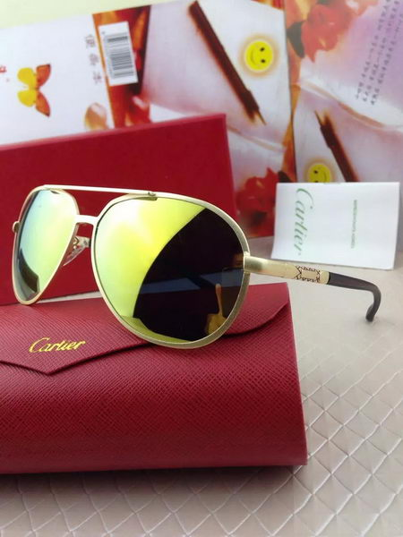 Cartier Sunglasses CTS528032