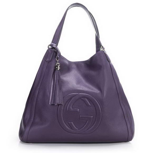 Newest 2012  Gucci Soho Large Shoulder Bag 282308 A7M0G 5212
