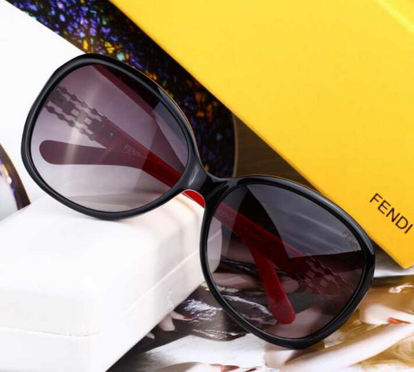 Fendi Sunglasses FDS427007