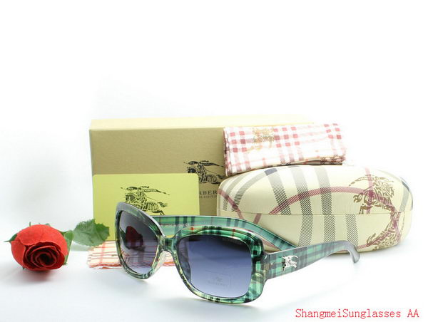 Burberry Sunglasses BU2214F