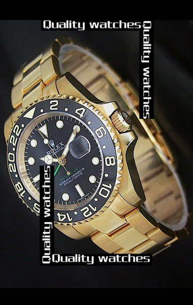 Rolex GMT-Master Watch RO8016I