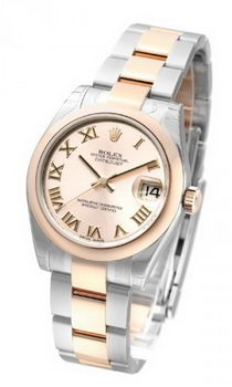 Rolex Datejust Lady 31 Watch 178241B