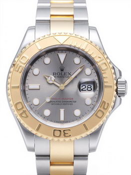 Rolex Yacht Master Watch 16623D
