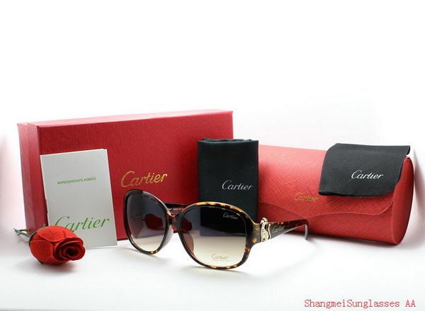Cartier Sunglasses CT1882B