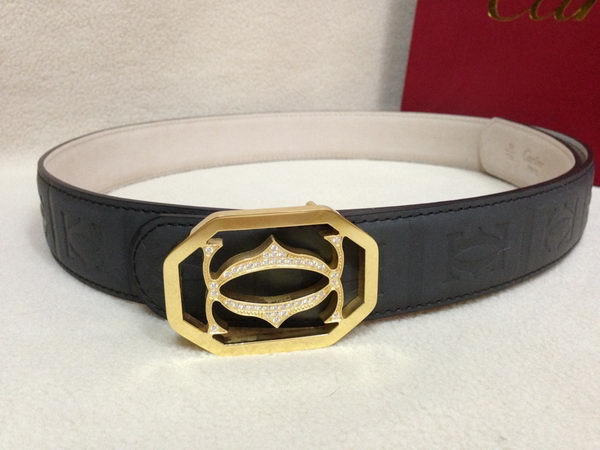 Cartier New Belt KA2008C
