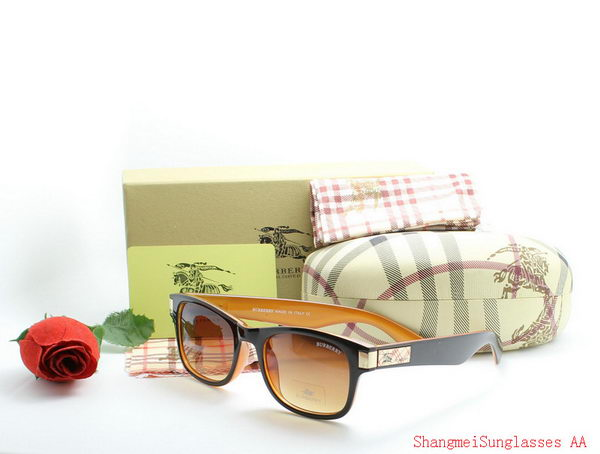 Burberry Sunglasses BU2215D