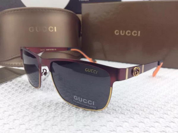 Gucci Sunglasses GC6680C