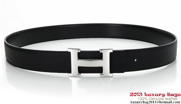 Hermes 50mm Original Calf Leather Belt HB116-10