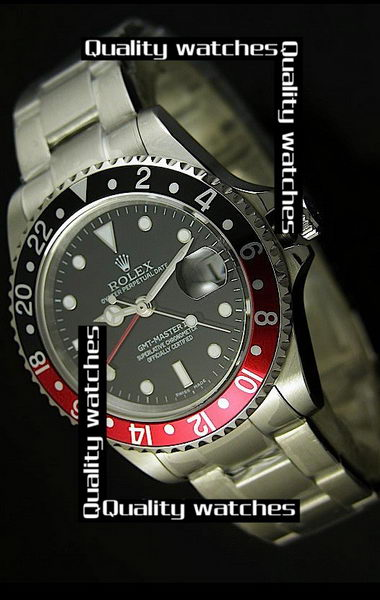 Rolex GMT-Master Watch RO8016L