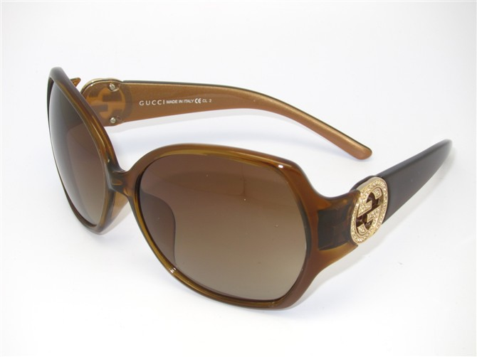 Gucci Sunglasses GGS140