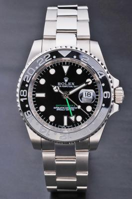 Rolex GMT-Master II Black Surface 41mm Men Watch-RM3807
