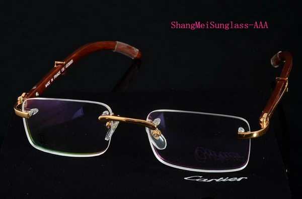 Cartier Sunglasses CT1203I