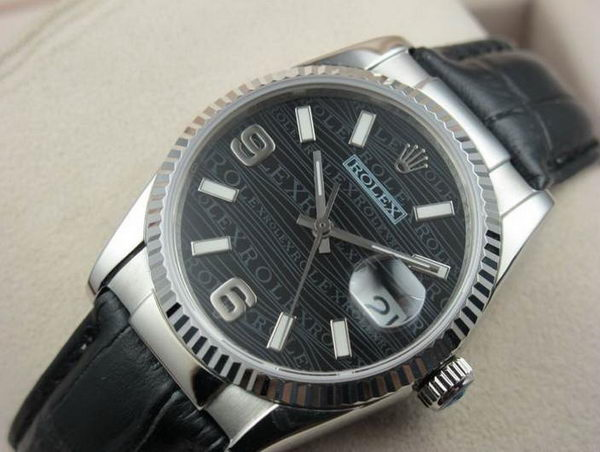 Rolex Datejust Watch RO8023AC
