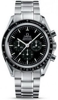 Omega Speedmaster Professional Moonwatch Watch 158575E