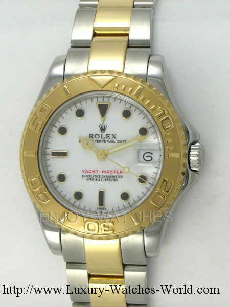 Rolex Yacht-Master Mid-Size 4313