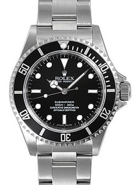 Rolex Oyster Perpetual Watch RO8021L