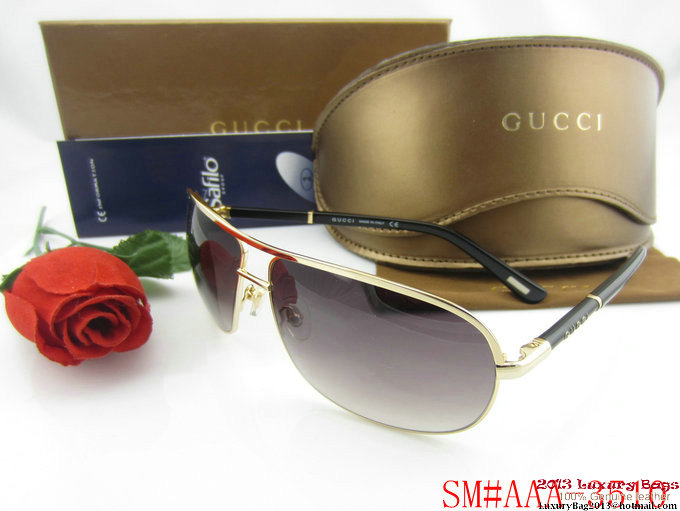Gucci Sunglasses GGS407