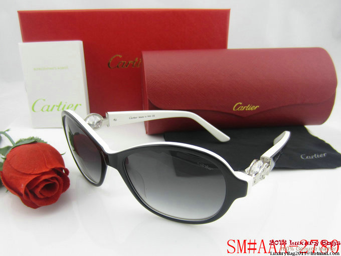 Cartier Sunglasses CTS057