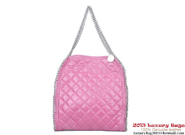 Stella McCartney Falabella Tote Bag 811 Rose
