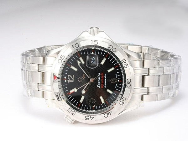 Omega Seamaster Watch OM8039AAC