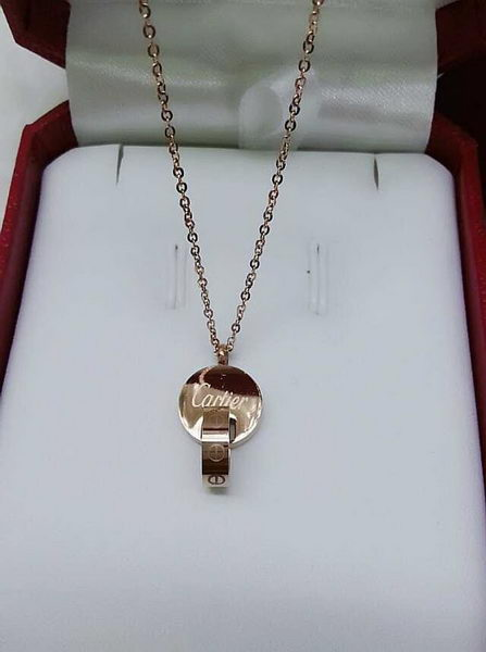 Cartier Necklace CA8444E