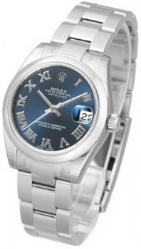 Rolex Datejust Lady 31 Watch 178240H