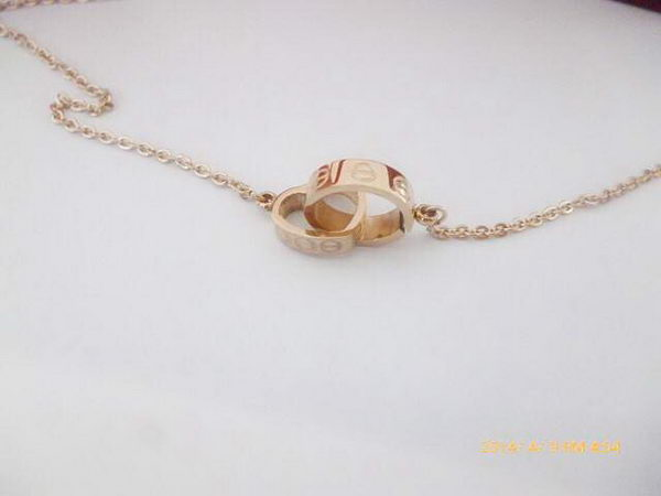 Cartier Necklace CA8444B