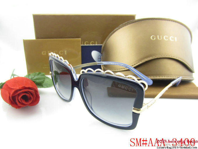 Gucci Sunglasses GGS298
