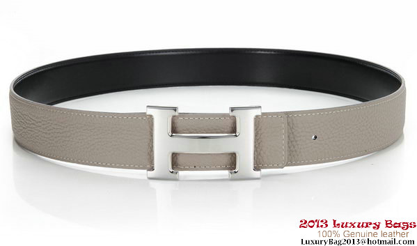 Hermes 50mm Original Calf Leather Belt HB116-9